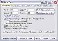 hypercam 2 gratuitement