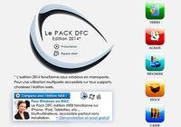 Pack DFC 2014 pour mac