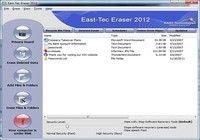 East-Tec Eraser 2012