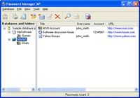Password Manager Professional pour mac