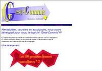 GEST-COMMIS pour mac
