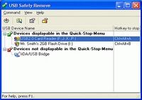 USB Safely Remove pour mac