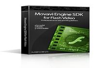 Movavi Engine SDK for Flash Video pour mac
