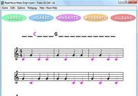 Lecture Musicale Multimédia HN pour mac