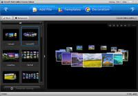 XML Flash Gallery Creator pour mac