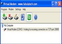 Virtual Modem pour mac