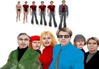 moove online 3D World pour mac