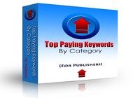 Top Paying Keywords (by category) pour mac