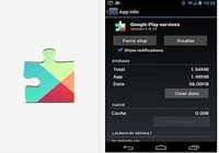 Google Play Service pour mac