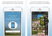 Amazon Cloud Drive Photos iOS pour mac
