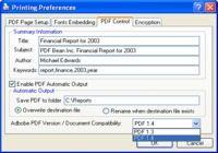 PDF4U Pro pour mac