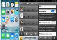 KYMS iOS pour mac