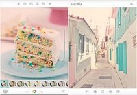 Candy Camera Android pour mac