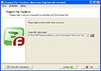 Project Fix Toolbox pour mac