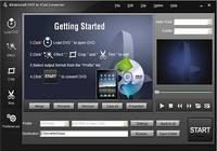 4Videosoft DVD iPad Convertisseur pour mac