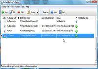 EzySoft Instant Backup Software pour mac
