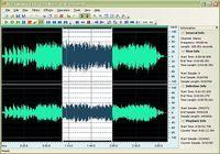 Audio Music Editor pour mac