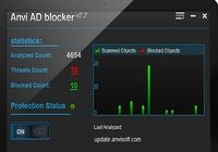 Anvi Ad Blocker pour mac