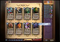 Hearthstone : Heroes of Warcraft pour mac