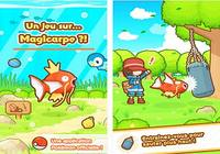 Pokemon: MagiCarpe Jump Android pour mac