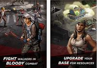 The Walking Dead : Road to Survival iOS pour mac