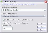 Softvoile Rubilnik pour mac