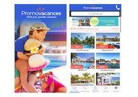 Promovacances - Voyages iOS pour mac
