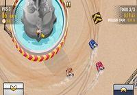 Kart Fighter 3 iOS pour mac