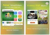 VivaVideo Android pour mac