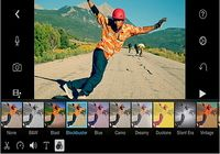 iMovie iOS pour mac