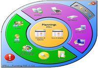 Planning Artisan pour mac