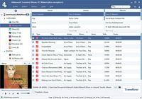 4Videosoft Transfert iPhone-PC Ultimate pour mac