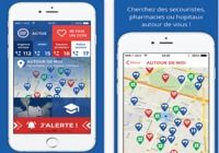 SSF-Sauveteurs sans Frontières iOS pour mac