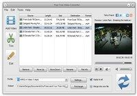 Your Free Video Converter pour mac