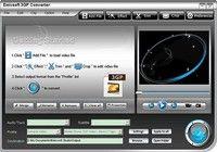 Emicsoft 3GP Convertisseur pour mac