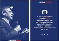 Fillon 2017 Android pour mac