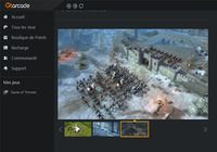 Game of Thrones Winter is Coming GT Arcade  pour mac