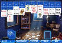 Magic Room Solitaire