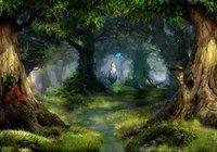 La Forêt Magique pour mac
