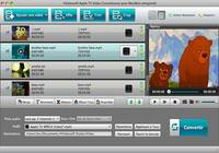 4Videosoft Apple TV Vidéo Convertisseur pour Mac pour mac