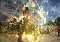 Final Fantasy XIV : A Realm Reborn pour mac