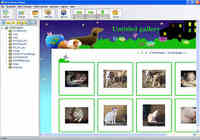 Web Photo Album pour mac