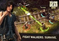 The Walking Dead : No Man's Land Android pour mac