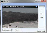 LiveCam pour mac