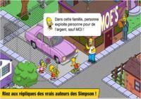Les Simpson Springfield iOS pour mac