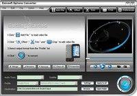 Emicsoft Gphone Convertisseur pour mac