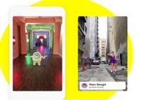 Snapchat Lens Studio pour mac