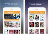 Viewster – Films, TV & Anime - iOS pour mac