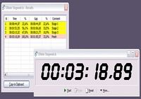 XNote Stopwatch pour mac