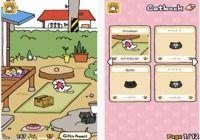 Neko Atsume: Kitty Collector iOS pour mac